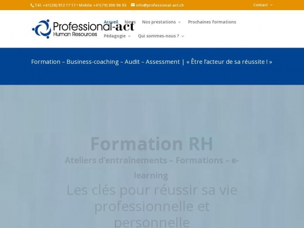 professional-act.ch